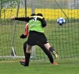 KP: TJ Osek - FC ZVVZ Milevsko 4:1