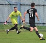 KP: FK Protivín - FK Olešník 0:2