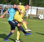 KP: SK Otava Katovice - TJ Dražice 4:0
