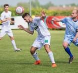 KP: Malše Roudné - FK Protivín 0:3