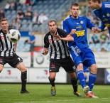 FNL: SK Dynamo ČB - MFK Chrudim 3:0