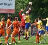 ČFL: FC Písek - Sokol Živanice 3:1
