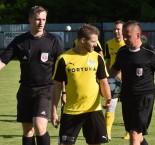 KP: SK Otava Katovice - Sokol Lom 4:0