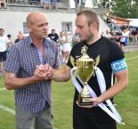 KP: Olešník slavil titul mistra kraje