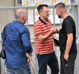 Oficiální focení SK Dynamo ČB