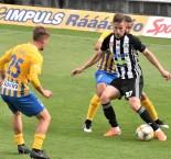 1. liga: SK Dynamo ČB - SFC Opava 0:1