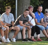 Příprava: SK Otava Katovice - Junior Strakonice 3:2