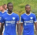 Příprava: FC MAS Táborsko - Bohemians Praha B 5:0