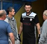 Mol Cup: FK Spartak Soběslav - FK J. Hradec 3:0