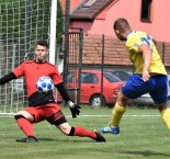 Příprava: FK Olešník - FC Písek 1:5