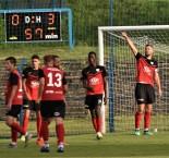 ČFL: SK Benešov - FC MAS Táborsko 1:3