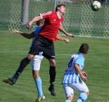 KP: SK Rudolfov - Sokol Sezimovo Ústí 2:0