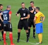 MOL Cup: FK Spartak Soběslav - SK Benešov 0:2