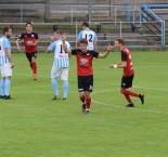 KP: FC MAS Táborsko B - SK Rudolfov 2:1