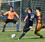 KP: Junior Strakonice - TJ Dražice 1:2