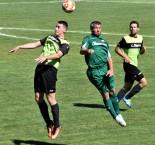KP: FK Lažiště - TJ Osek 1:4