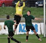 Divize: FC Rokycany - Sk Otava Katovice 1:0