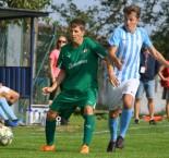 KP: SK Rudolfov - FK Lažiště 1:3