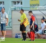 Divize: FK Spartak Soběslav - Sokol Čížová 2:1