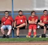 KP: FC ZVVZ Milevsko - Junior Strakonice 3:0
