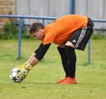 KP: FK Protivín - FK Lažiště 3:2