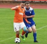Divize: FK Spartak Soběslav - SK Otava Katovice 6:1