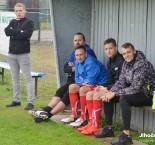 I. A třída: FC AL-KO Semice - Sokol Olešnice 5:2