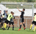 Divize: SK Dynamo ČB B - Tatran Sedlčany 3:1
