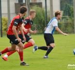KP: FK Olešník - FC MAS Táborsko B 3:0