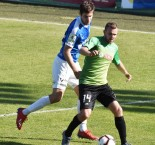 ČFL: FC MAS Táborsko - TJ Štěchovice 3:2