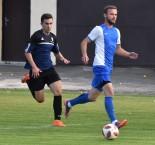 KP: TJ Dražice - FK Olešník 0:4