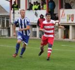 I. A třída: SK Lhenice - FC Westra Sousedovice 1:1