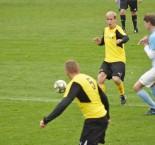 KP: SK Rudolfov - Sokol Lom 1:3