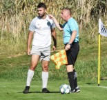 Divize: SK Dynamo ČB B - Sokol Čížová 1:0