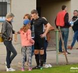 KP: FK Olešník - TJ Blatná 4:1