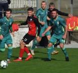 KP: FC MAS Táborsko B - SK Jankov 1:1