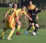 KP: FK Olešník - Junior Strakonice 5:1