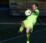 1. liga: SK Dynamo ČB - MFK Karviná 3:0