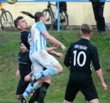 KP: SK Rudolfov - FK Olešník 0:5