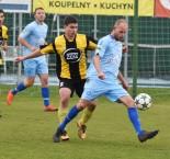 KP: FK Protivín - FC ZVVZ Milevsko 1:1