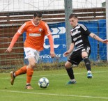 Divize: SK Dynamo ČB B - SK Otava Katovice 0:4