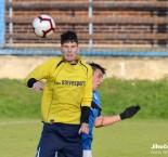 KP: Sokol Lom - FK Lažiště 7:1