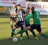 1. liga: SK Dynamo ČB - 1. FK Příbram 2:0