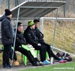 Příprava: Malše Roudné - FK Protivín 2:0