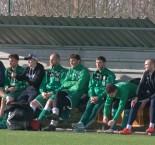 Příprava: SK Dynamo ČB B - FK Slavoj Č. Krumlov 1:1