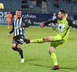 SK Dynamo ČB - FK Mladá Boleslav 3:0