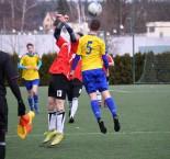 HZL: 1.FC Netolice - SKP ČB dor. 7:1