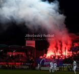 1. liga: SK Dynamo ČB - FC Baník Ostrava 0:2
