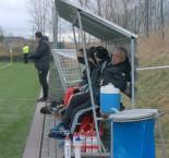 Divize: SK Dynamo ČB B - SK Klatovy 1898 2:2, 6:5 penalty