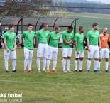 Divize: Sokol Čížová - FC Rokycany 1:5